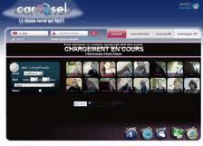 Chatroulette gratuit en ligne